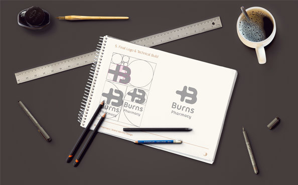 Logo Design Ideas : Using a Concept for Branding