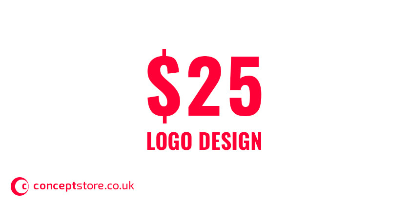 why not to pay $25 for your logo design