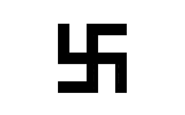 swastika the worlds greatest logo