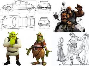 characterdesign