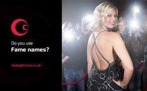fame name