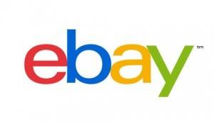 Ebay Rebrands 2012/2013