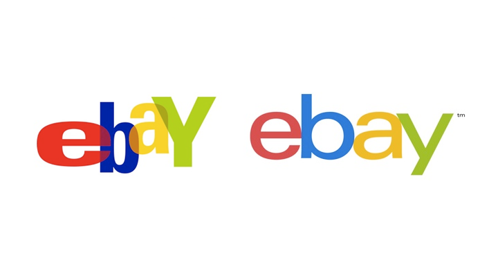 Ebay Logo Redesign