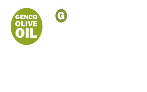 genco logo redesign