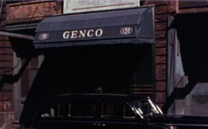 genco logo design