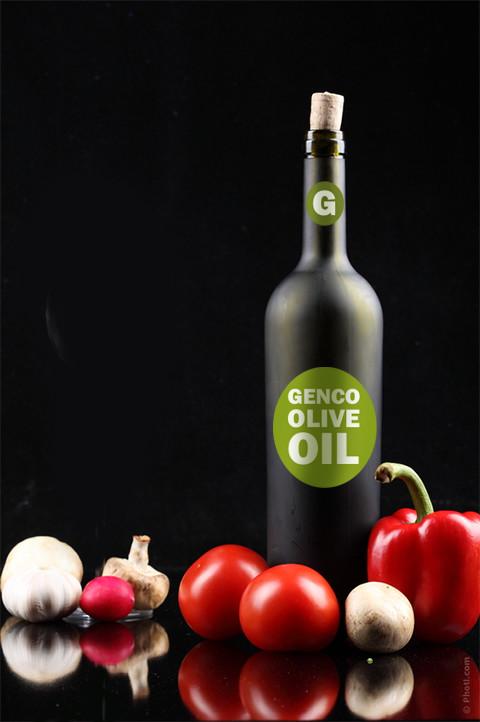 genco branding