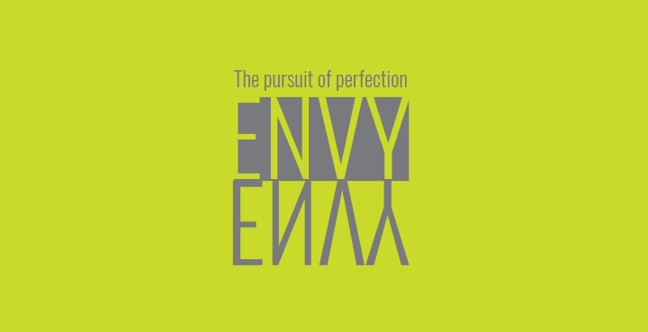 envy emotional marketing