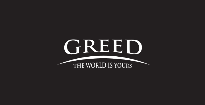 greed emotional marketing