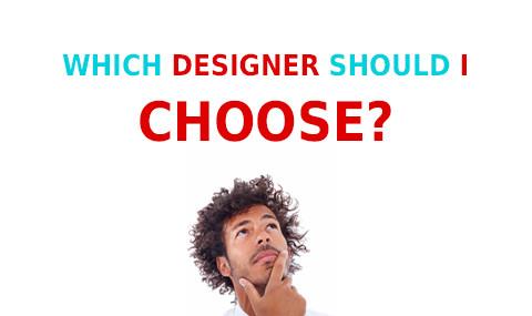 Which Graphic Designer or Web Designer Should I Choose?