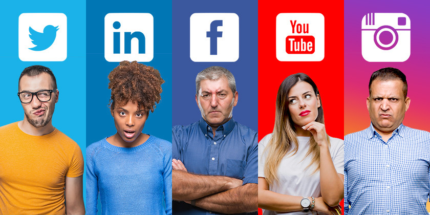 Get started with Social Media (Social Media for Sceptics)