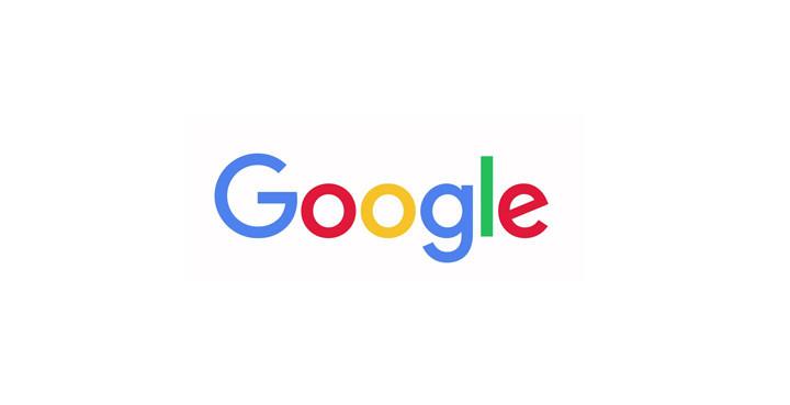 google logo redesigns