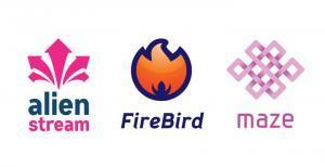 perfect logotype