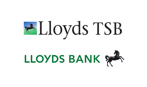 Lloyds logo redesign