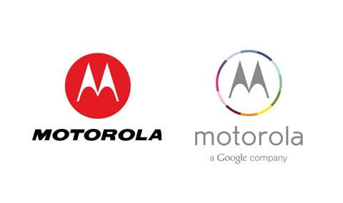 motorolla logo redesign