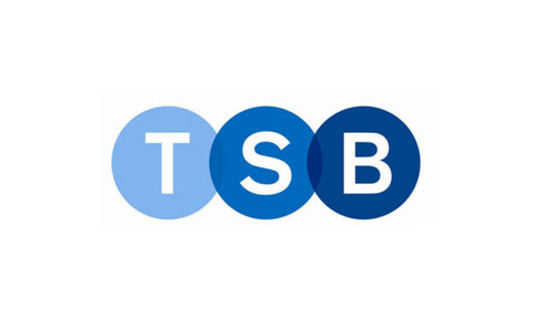 TSB logo redesign