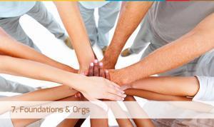 coaching foundations & orgs