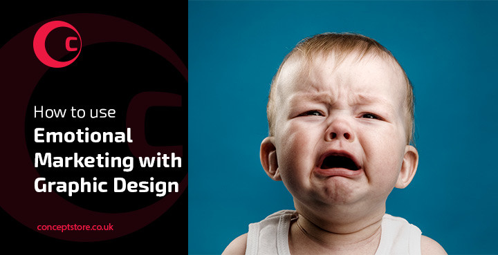 How to use Emotional Marketing with Graphic Design