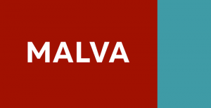 Malva is a solid type design with 8 styles