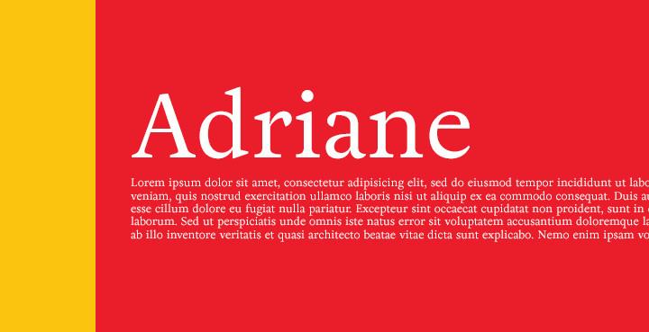 adrianne-serif-font