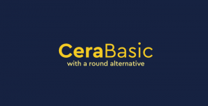 Cera Basic, Pro and Rounded, a versatile font family