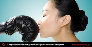 neogiations tips for designers
