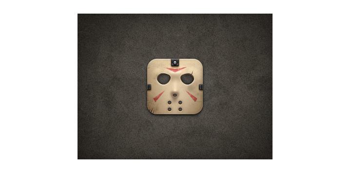 Cute & Scary Icon Design