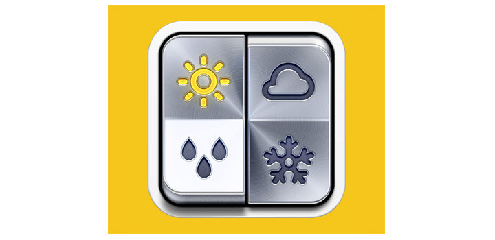 Weather Switch Icon