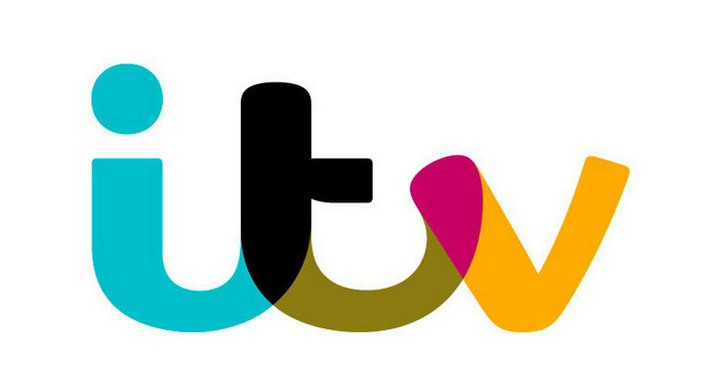 ITV identiy design