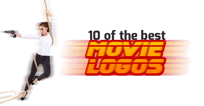 10 Best Movie Logo Designs