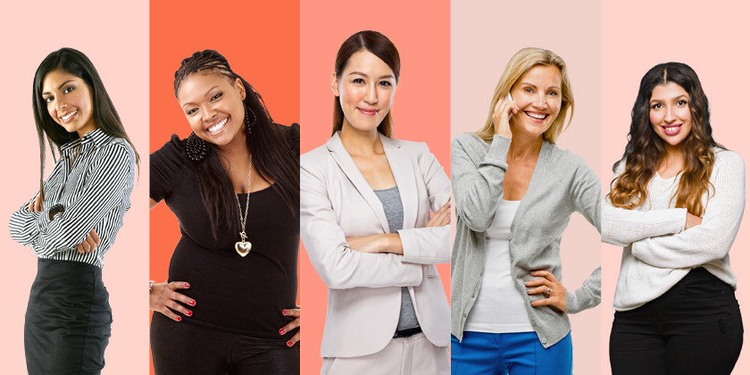 female entreprenuers