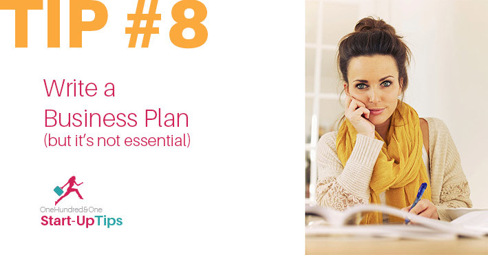 business startup tip 8