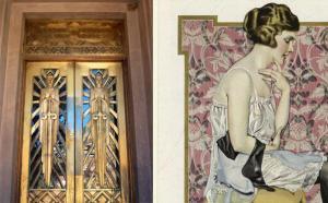 Art Deco in America