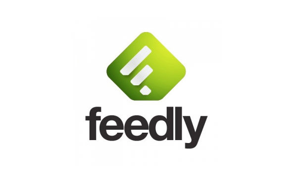 feedly - tool of the month