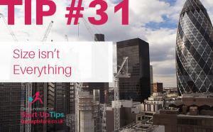 101 Start-Up Tips