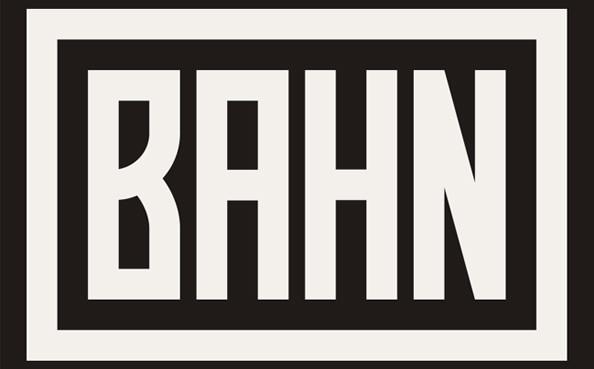 Bahn Pro Font Family – only $9!