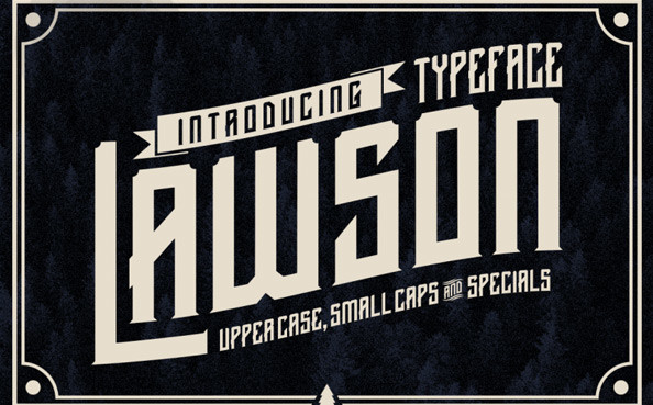 font-bundle-sale-lawson