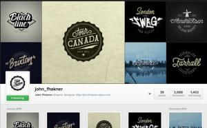 designers to follow on instagram
