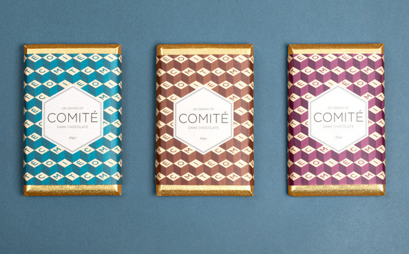 package-design by Comite