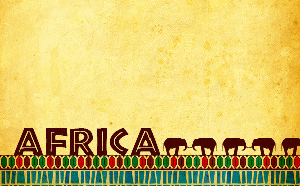 Design Trends of the World – Africa