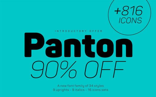 Gentleman font sale