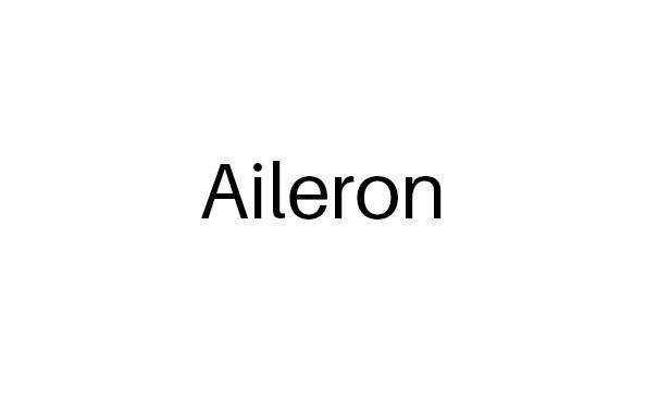 aileron-font