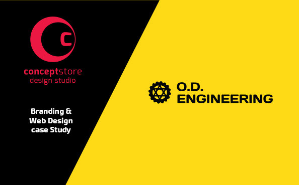 Branding O.D. Engineering