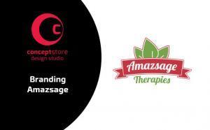 amazsage branding