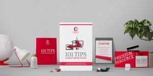 101 Tips for Better Branding