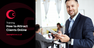 How ro attract Clients online