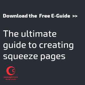 How to create the ultimate landing page