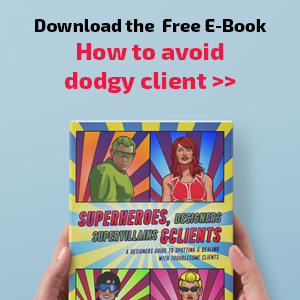 Avoid dodgy clients