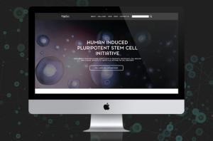 Hipsci Web Design