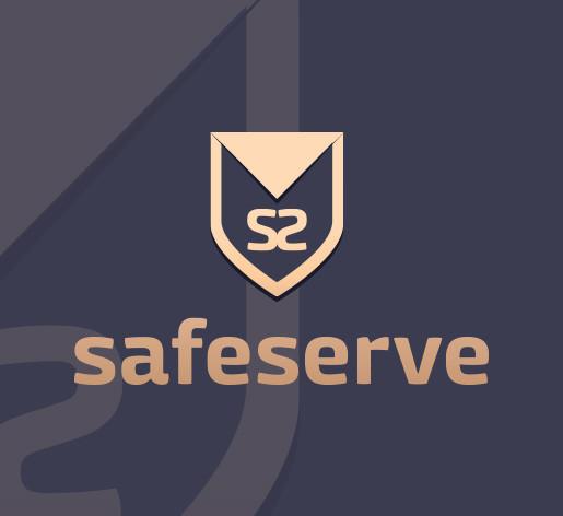safeserve branding