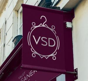 small business brand identity design